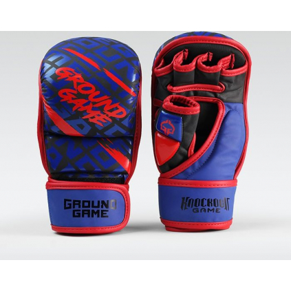 Tréninkové MMA rukavice Ground Game IMPACT
