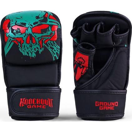 Tréninkové MMA rukavice MMA Ground Game TOXIC