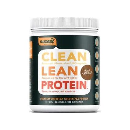 Nuzest Clean Lean Protein 500g