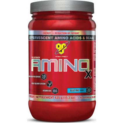 BSN nutrition Amino-X 435g