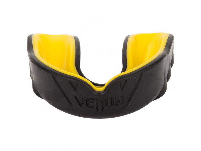 mouthgard challenger black yellow 1500 02 3