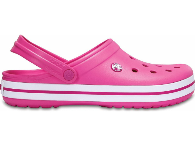 Crocs Crocband - Party Pink