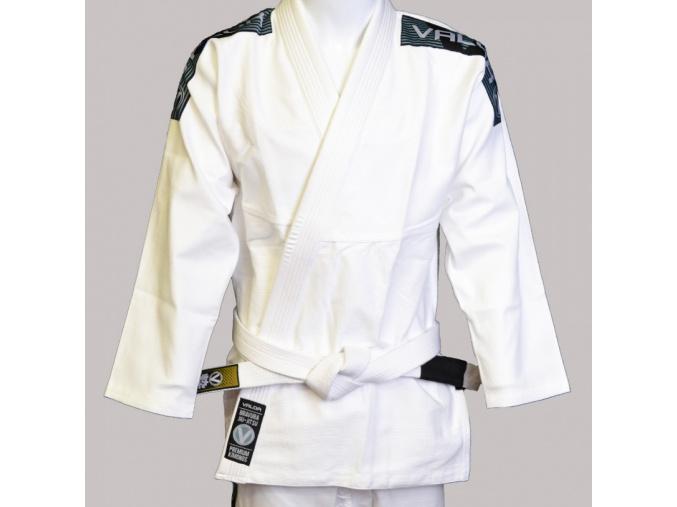 valor bjj bravura white gi kimono1