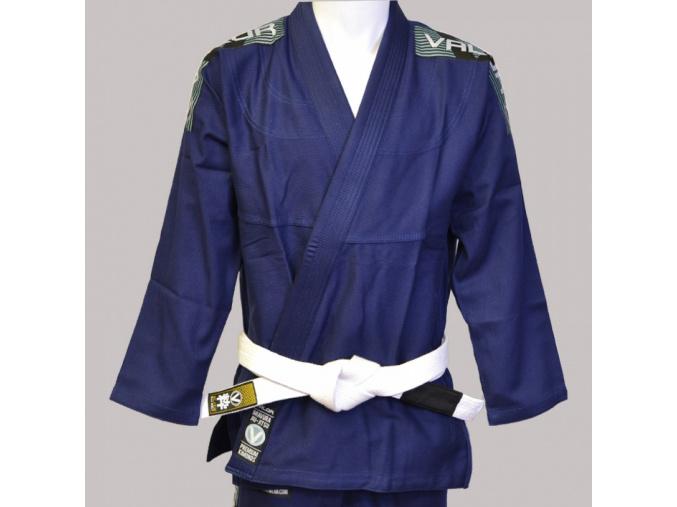 bjj gi kimono bravura navy1