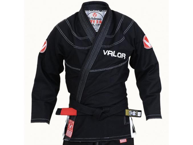 bjj kimono gi valor victory 2 cerne f1