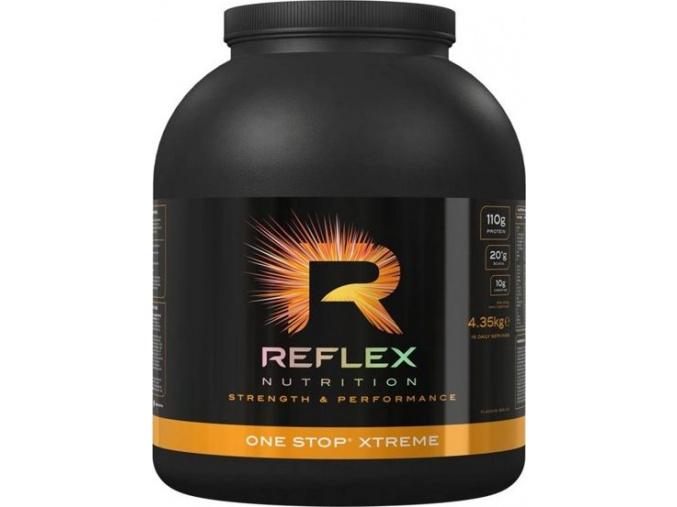 Reflex Nutrition One Stop XTREME 4,35 kg