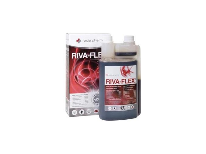 Roxia Pharma RIVA-FLEX 1000 ml