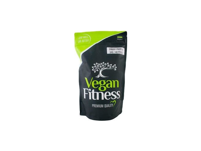 Vegan Fitness Dýňový protein 1 kg