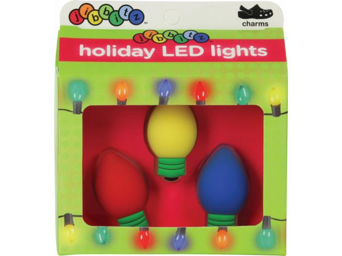 Crocs Holiday LED Lights Pack