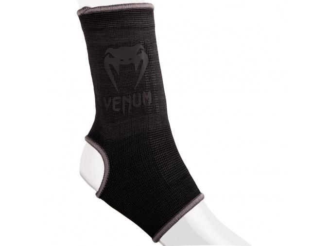 ankle support venum guards kontact black f1