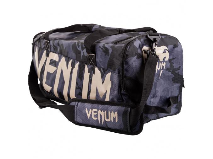 bag venum sparring dark camo 1500 f1