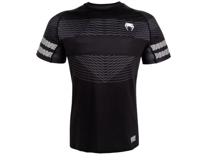 tshirt venum drytech club182 black f1