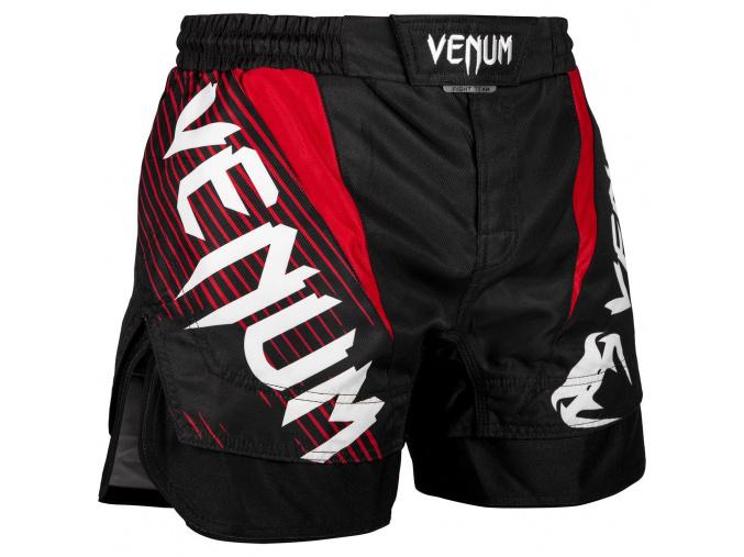 fight shorts venum nogi black f1