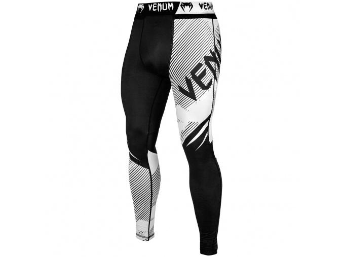 spats venum nogi black white f1