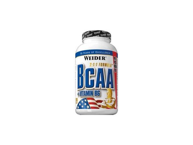 Weider BCAA 260tbl.