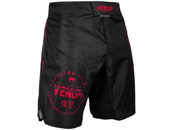mma shorts venum signature f1