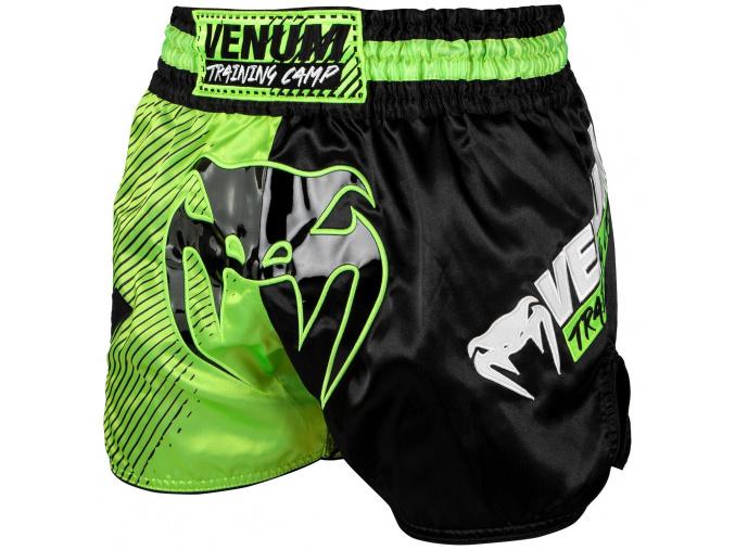muay thai shorts venum training camp 2 f1