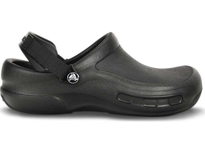 Crocs Bistro Pro Clog - Black