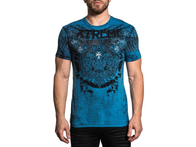 tricko tshirt xtreme couture unified f1