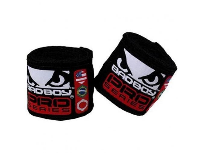 handwraps badboy black f1
