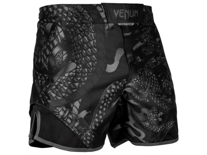 venum 03298 114 dragonsflight black black f1
