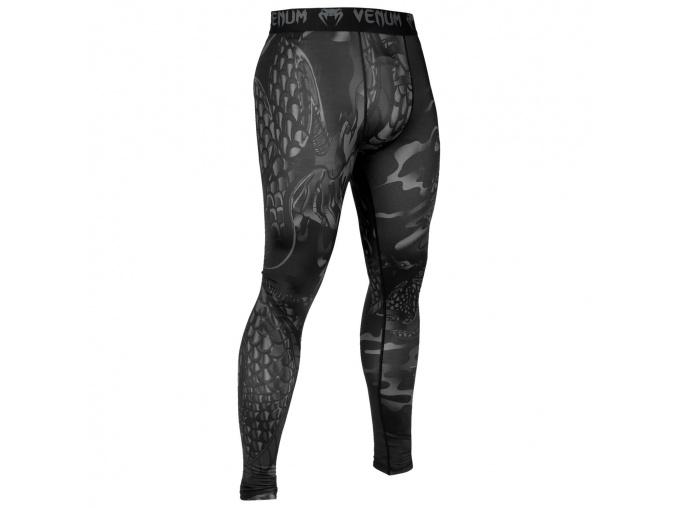 venum 03299 114 spats leginy dragonsflight black black f1