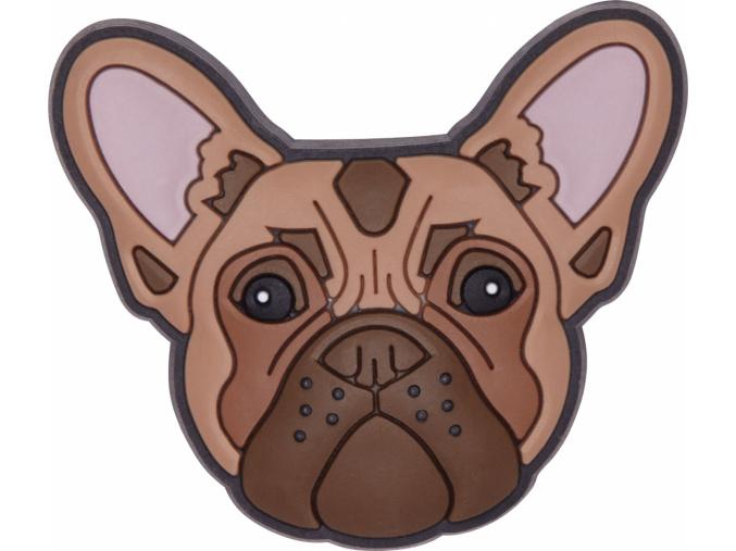 Crocs Odznáček Jibbitz - French Bulldog