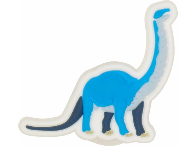Crocs Odznáček Jibbitz - Brontosaurus Dinosaur