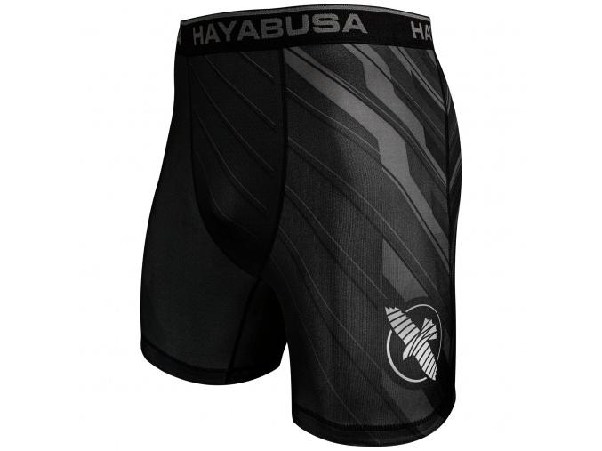 fightshorts metaru hayabusa black f1