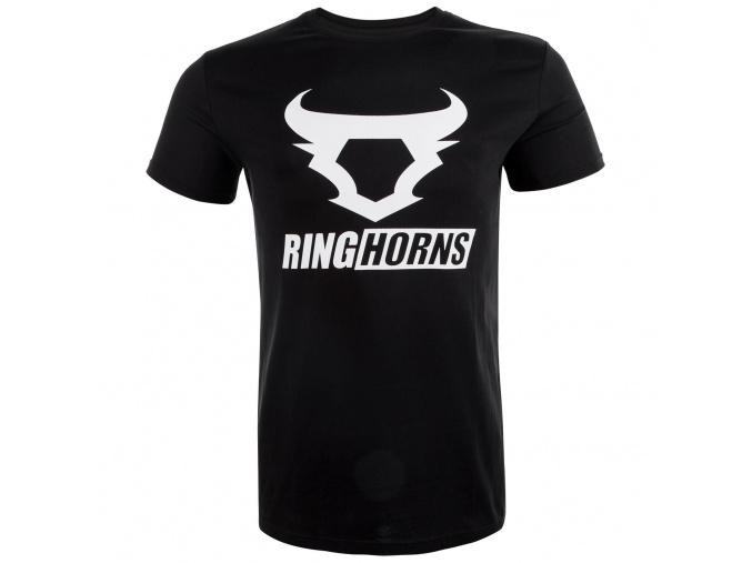 rh 00034 001 tshirt triko charger black white f1