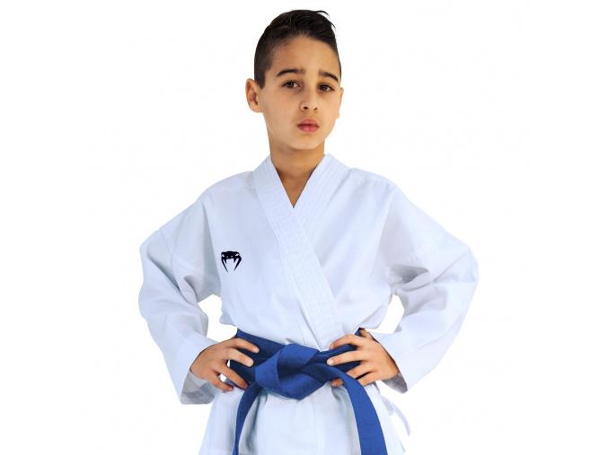 eu venum 1270 kimono karate contender kids detske f1