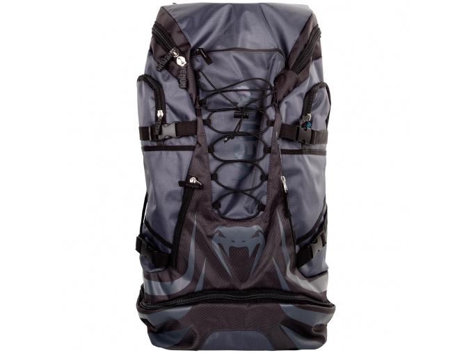 venum 2124 432 batoh sport bag xtrem challenger grey grey f1