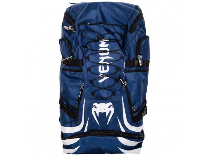 venum 2124 414 batoh sport bag xtrem challenger navyblue white f1