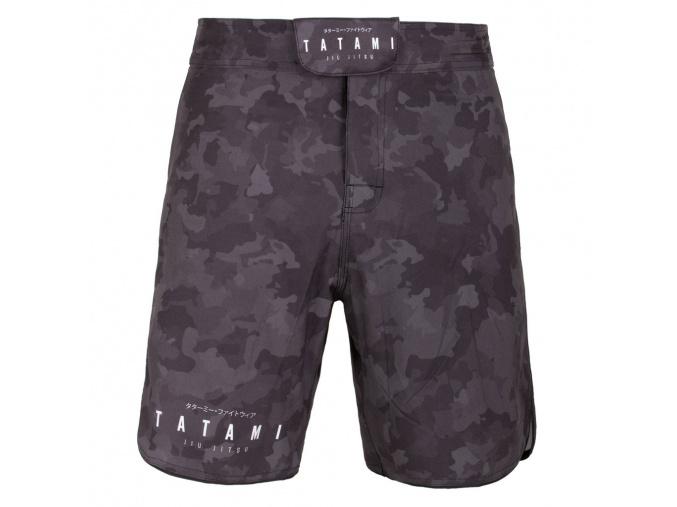 mma grappling shorts sortky nogi stealith tatami f1