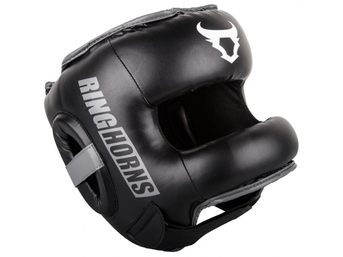 helma ringhorns nitro black 1