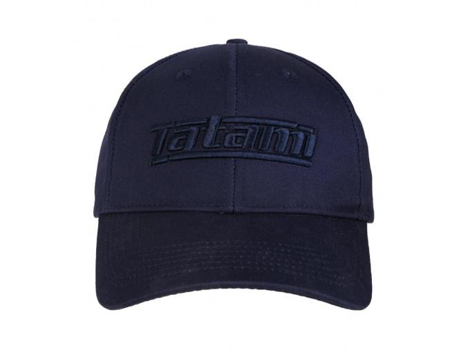 baseball cap tatami navy 1