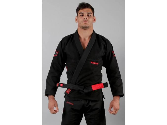 kimono kingz ultralight 2.0 black 1