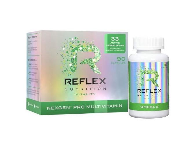 reflex nexgen 90