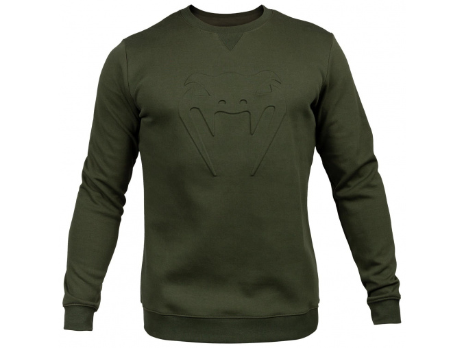 mikina venum classic khaki 1