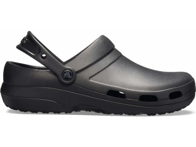 Crocs Specialist II Vent Clog Slate Grey