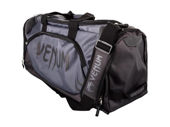 sport bag venum trainerlite grey grey 1