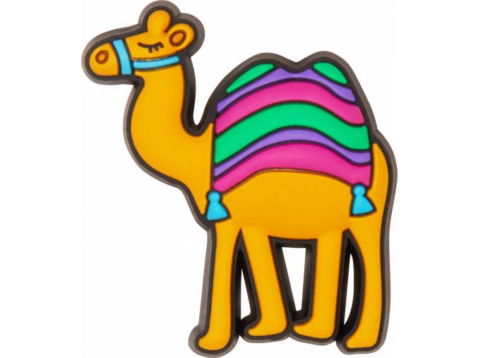 Crocs Odznáček Jibbitz - Camel