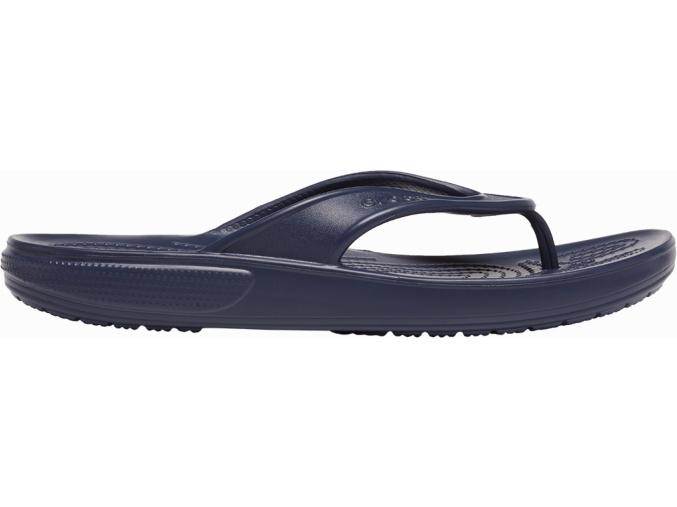 Crocs Classic II Flip Navy