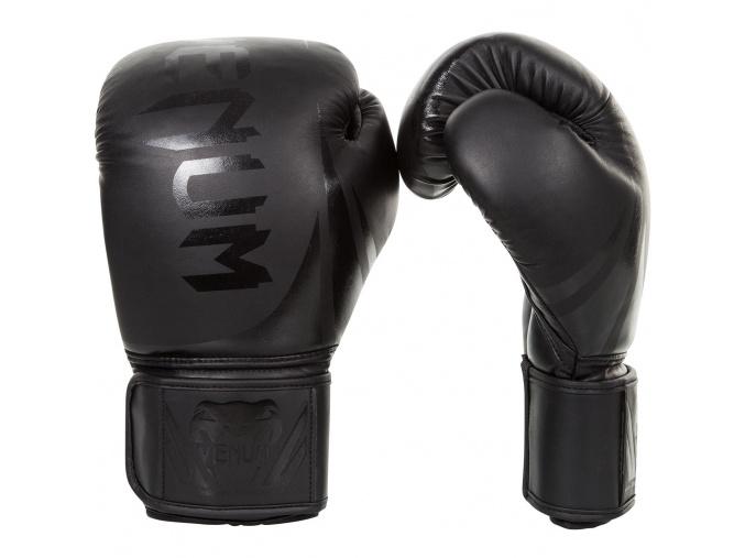 boxing gloves box venum challenger black f2