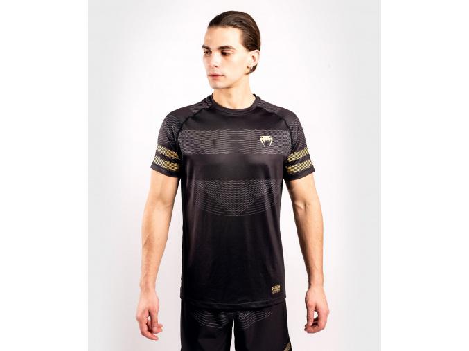 shirt venum club182 drytech blackgold 1