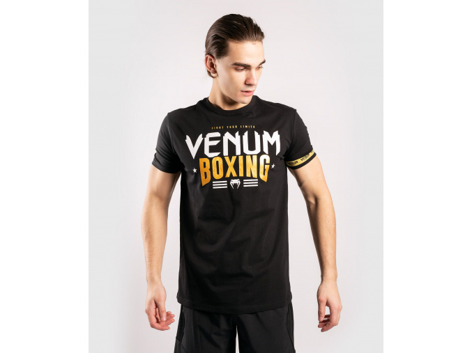 triko venum boxing20 blackgold 1