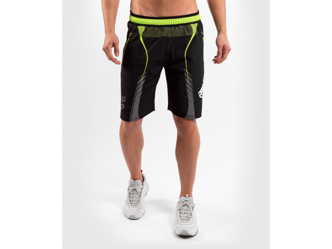 fitness sortky shorts venum training camp 3 f1