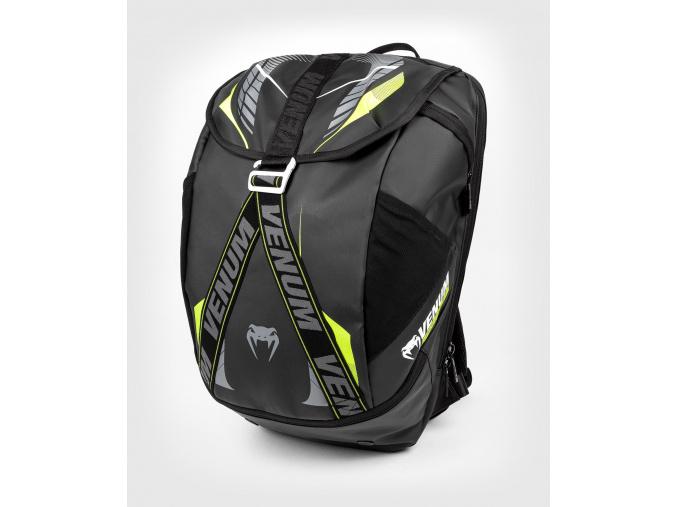 backpack venum turtle blackyellow 1