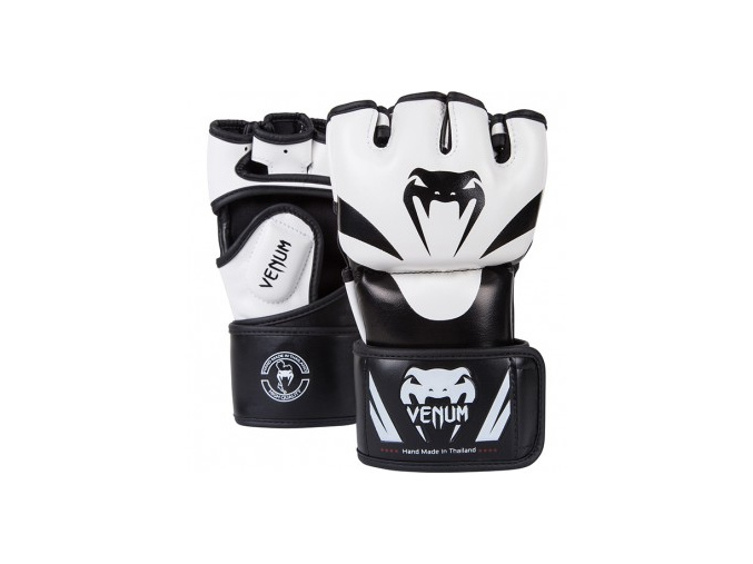 mma gloves attack black white 620 01