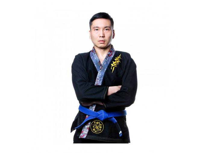 Dragon Fly Tatami fightwear BJJ kimono Gi  + ZDARMA zápasnická tejpa na prsty v hodnotě 99 Kč